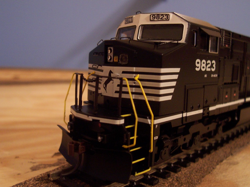 The Piedmont Division An Ho Scale Model Railroad Ryan